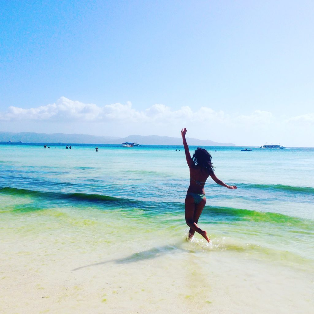 Boracay Beach: A Solo Traveler's Guide To Boracay And Manila In The